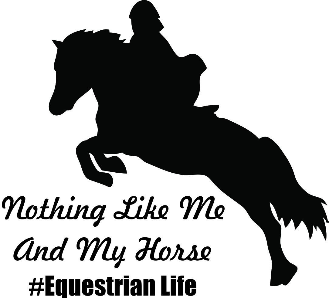 Amazon.com: Ranch Favorite Animals Quotes Love Equestrian ...