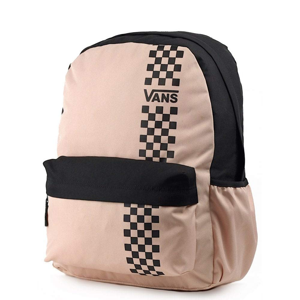 Amazon.com | VANS Good Sport Realm Backpack Rose Cloud ...
