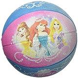 Franklin Sports Disney Princess Mini Rubber Basketball