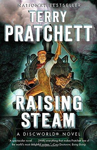 pratchett steam - 2