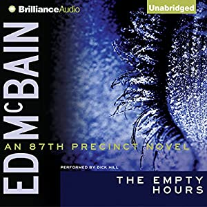 The Empty Hours Audiobook
