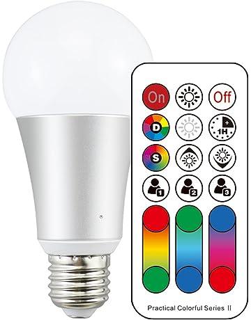 Cuisine, Arts De La Table Articles Pour Le Four Fine Pack 3 Ampoule Led Couleur Contrôle Bluetooth