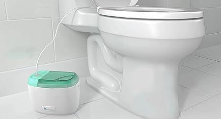 Aquarius Porta-Bidet Portable Bidet For Home & Travel Fits Any ... on