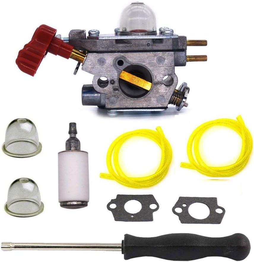 Carburetor Carb Engine Parts For Troy Bilts TB2044XP TB2044XP TB2044XP Trimmers
