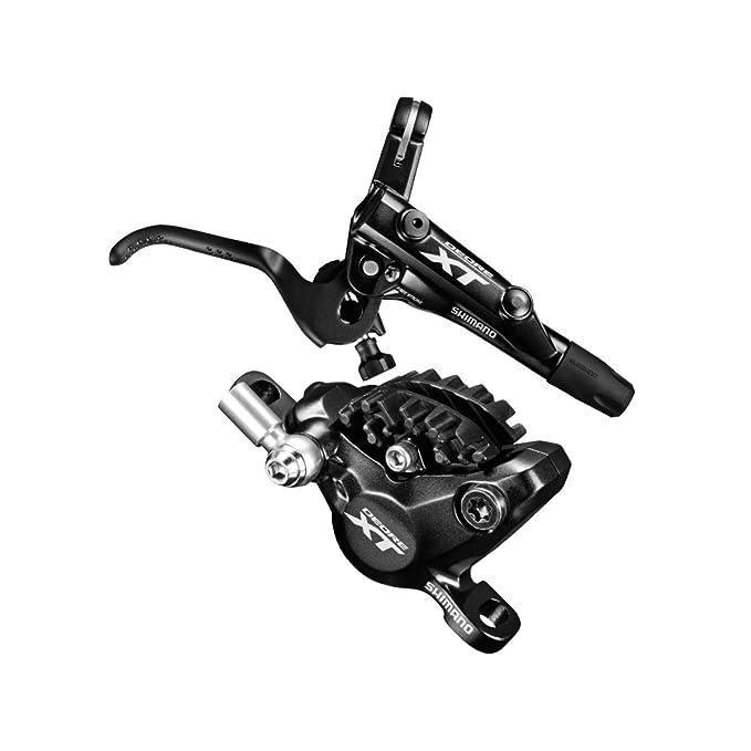 Shimano XT BL-M8000 BR-M8000 I Hydraulic Disc Brake Assembled Set Front /& Rear