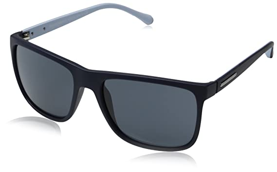 347abd27feff Amazon.com  D G Dolce   Gabbana Men s Over-Molded Rubebr Square ...