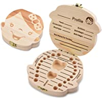 Spanish texto bebé dientes caja, MUXItrade save cajas
