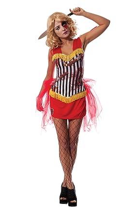 Rubies s Oficial - Lanzador de Auxiliar Circo Zombie ...
