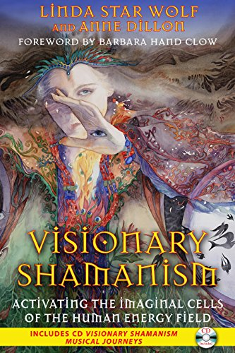 Visionary Shamanism: Activating the Imaginal Cells of the Human Energy...