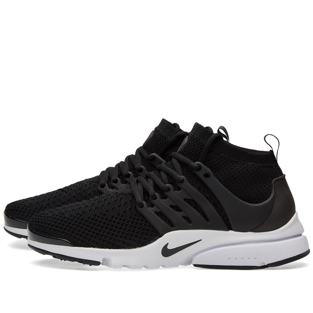71455cfa87f nike Air Presto Flyknit Ultra Mens Running Trainers 835570 Sneakers Shoes  (US 7