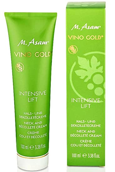 M. Asam VINO GOLD Power Ampoule Beauty Treatment ~ 14-count Burts Bees Tinted Lip Balm, Blush Orchid 0.15 oz (Pack of 4)
