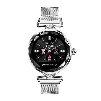 Amazon.com: Bluetooth Smart Watch-Star_wuvi Smartwatch with ...