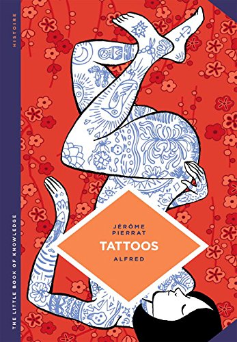 Buy cheap the little book knowledge tattoos