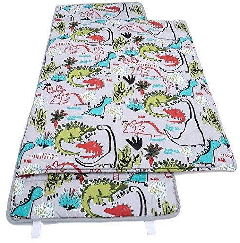 Heseam for kids Nap Mat, 3-7 Years - Dinosaur
