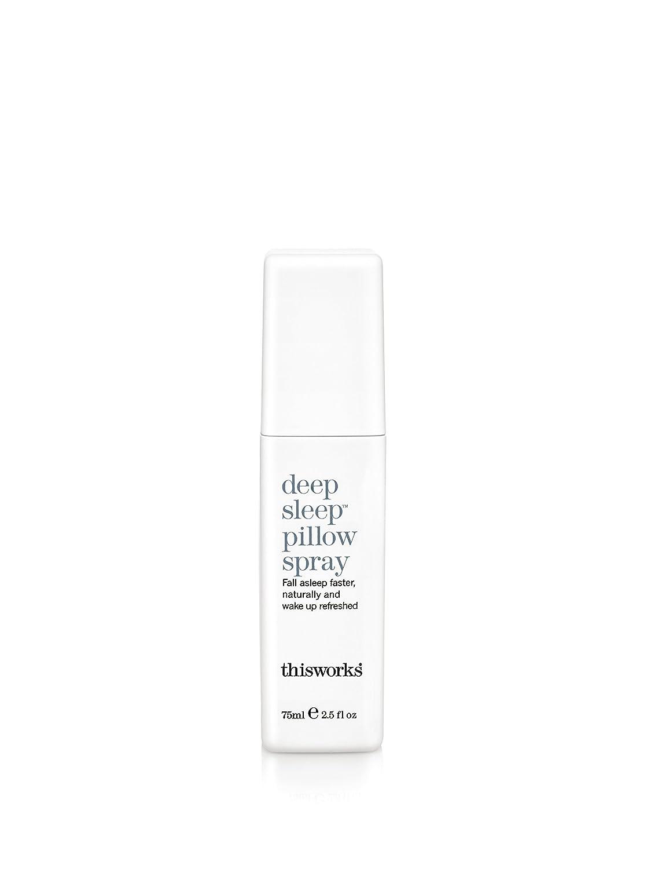 This Works Deep Sleep Pillow Spray 204df9939