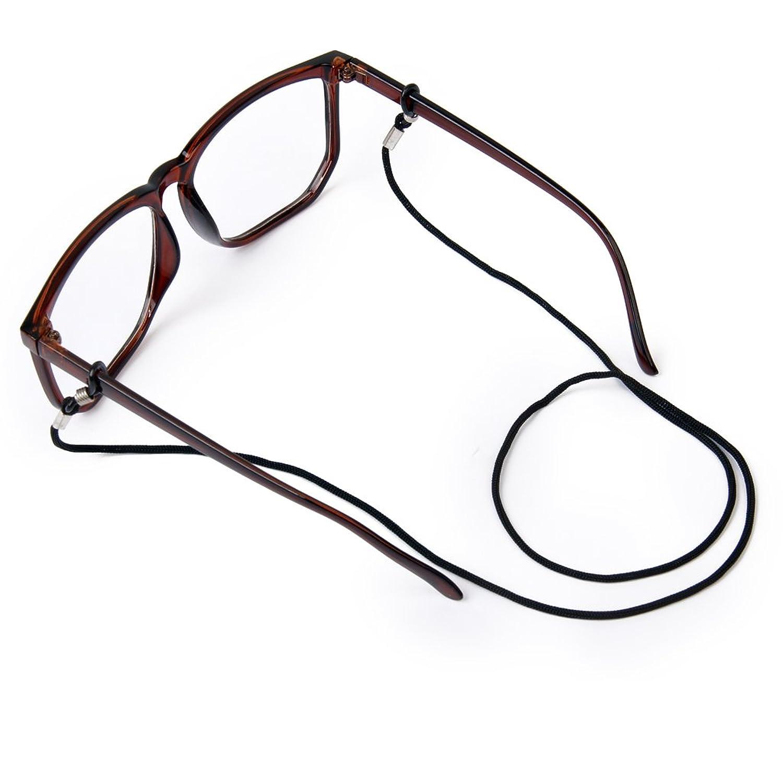 perfk Cordino Collo Cavo Grande per Occhiali da Lettura, da Sole:  Amazon.it: Abbigliamento