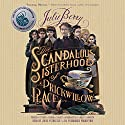 The Scandalous Sisterhood of Prickwillow Place Audiobook by Julie Berry Narrated by Jayne Entwistle