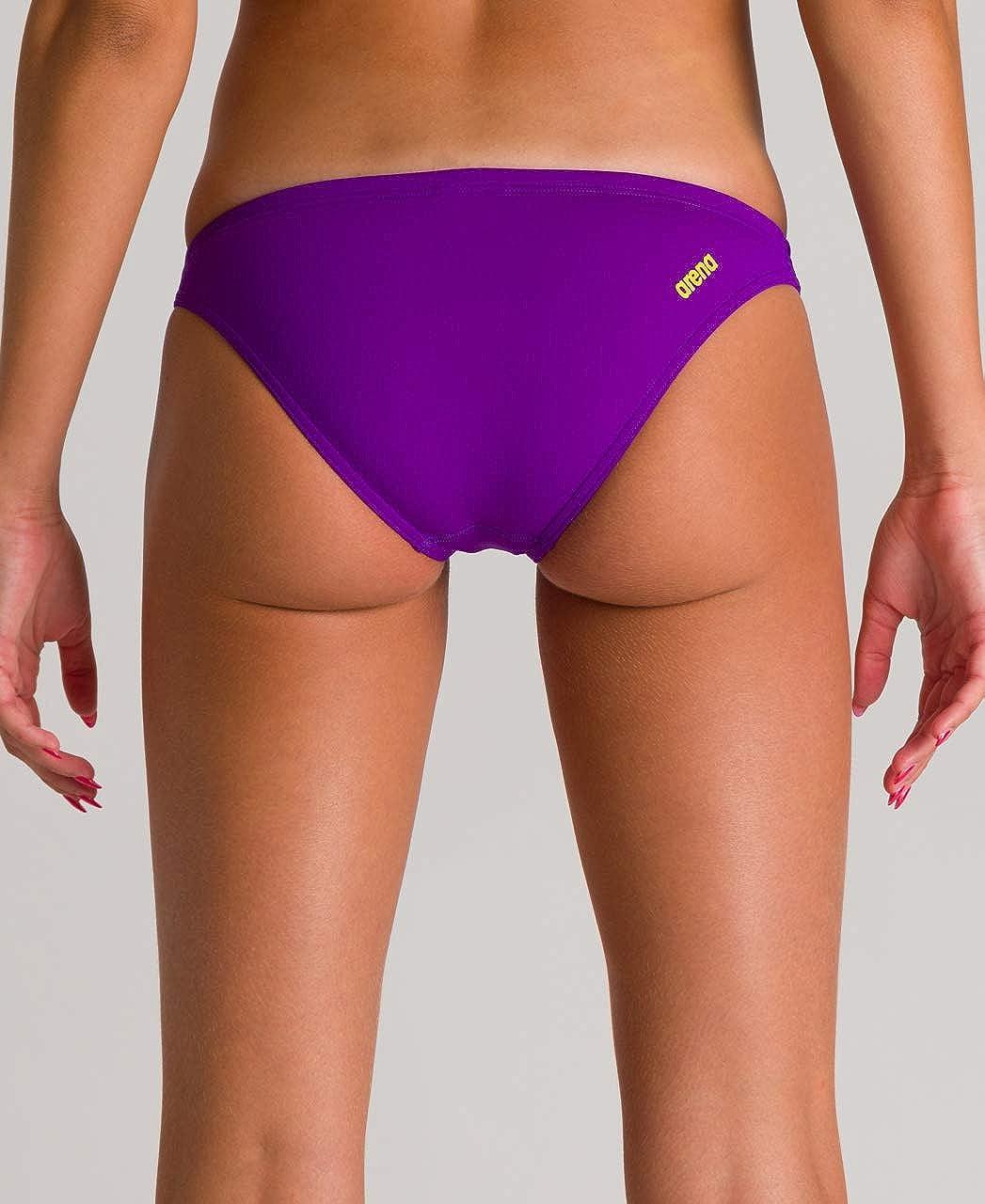 /Formazione Real per athletinnen Bikini Hose Damen Trainings Bikinihose Real f/ür Athletinnen Donna ARENA/