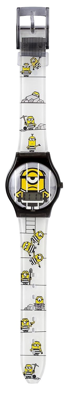 Reloj Minions - Unisex MNS115