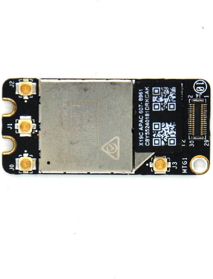 "Apple Macbook Pro 13/"" Unibody Airport BT Wifi Card Bracket A1278 2011 2012"