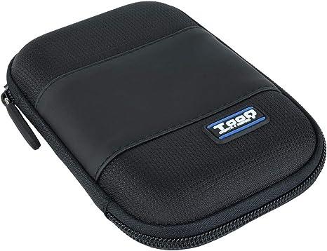 Tooq TQBC-E2501 - Funda Protectora para Disco Duro 2.5