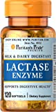 Amazon Com Nature S Way Lactase Formula Enzyme Active