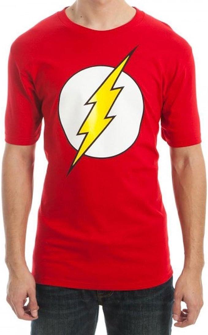 DC Comics Hombre el chispas de Flash T-Shirt