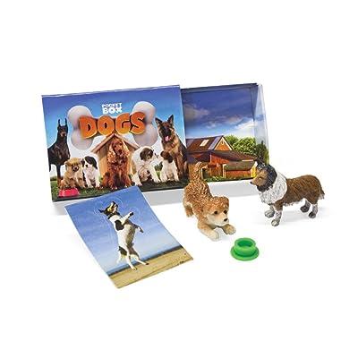 Breyer Toy Dog, Multi: Toys & Games