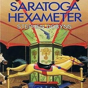 Saratoga Hexameter Audiobook