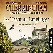 Die Nacht der Langfinger (Cherringham - Landluft kann tödlich sein 4) | Matthew Costello, Neil Richards