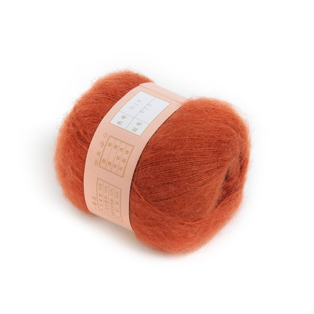 Cristoferv Cashmere Wool Mohair Angola Natural Sweet Cashmere 1pz