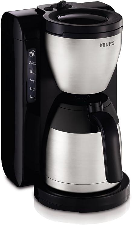 Krups kt4208/thermique Cafeti/ère Filtre