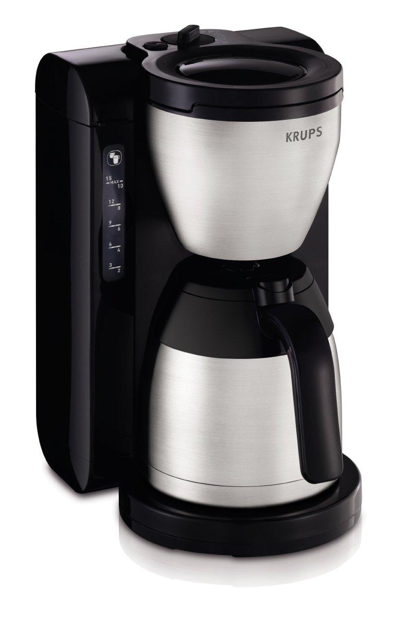 Krups KT 4208 Independiente Totalmente automática - Cafetera ...
