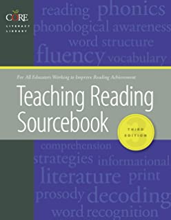 Amazon com: Phonics and Word Study for the Teacher of
