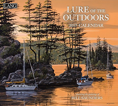 lang-2017-lure-of-the-outdoors-wall-calendar-13375-x-24-inches-17991001929