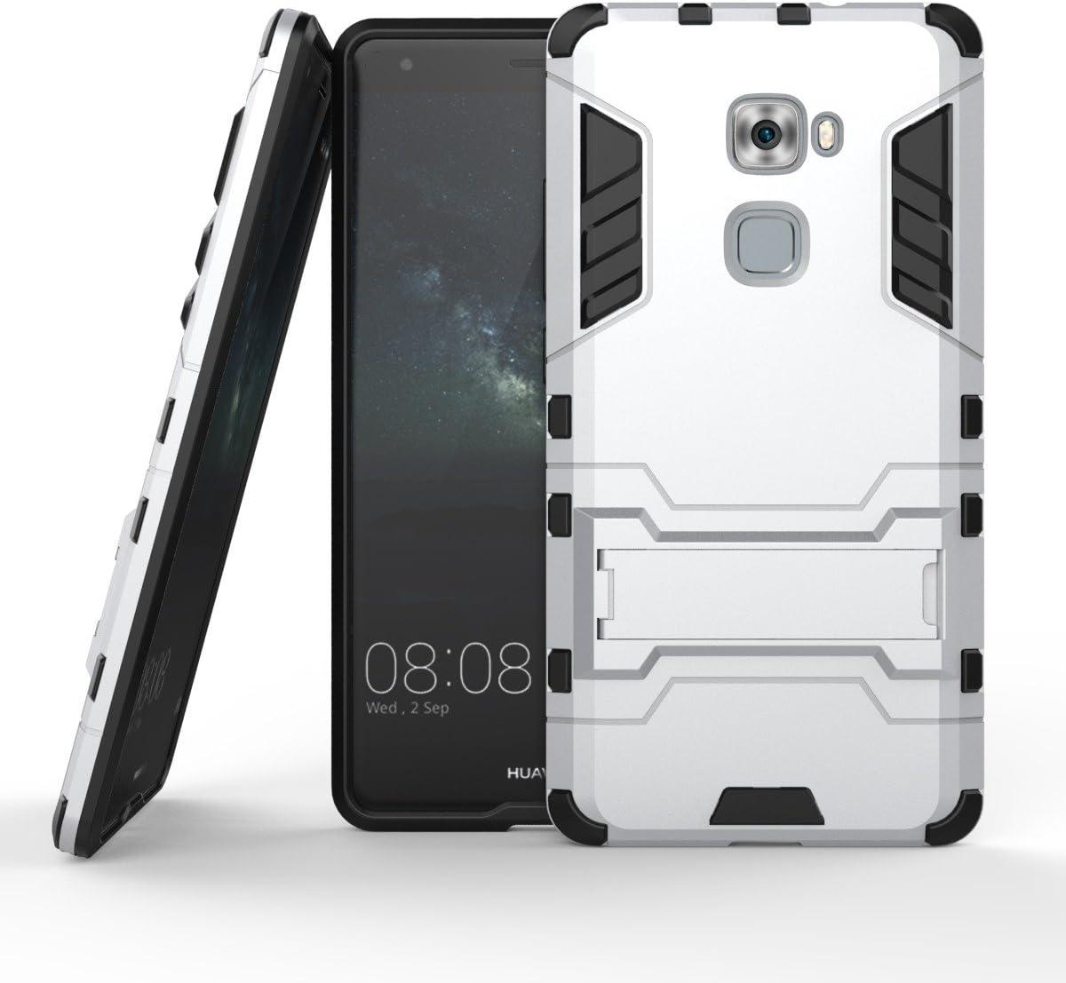 Ycloud Funda Libro para Huawei G7 Plus / G8 / GX8 (5.5 Pulgada ...