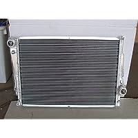 Radiador de aluminio para E46 M3 330D 328
