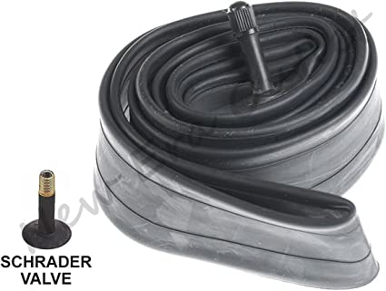 "18/"" inch Inner Bike Tube 18 x 1.75-2.125 Bicycle Rubber Tire Interior Kids BMX"