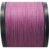 FidgetFidget Braided Line 8 Strand Saratoga 100M 130LB-300LB Dorisea Dyneema Braided Sea/Lake Fishing Line