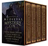 Romantic Tales of Medieval Mystery & Love