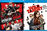 Wild Target Blu-ray + Operation: En