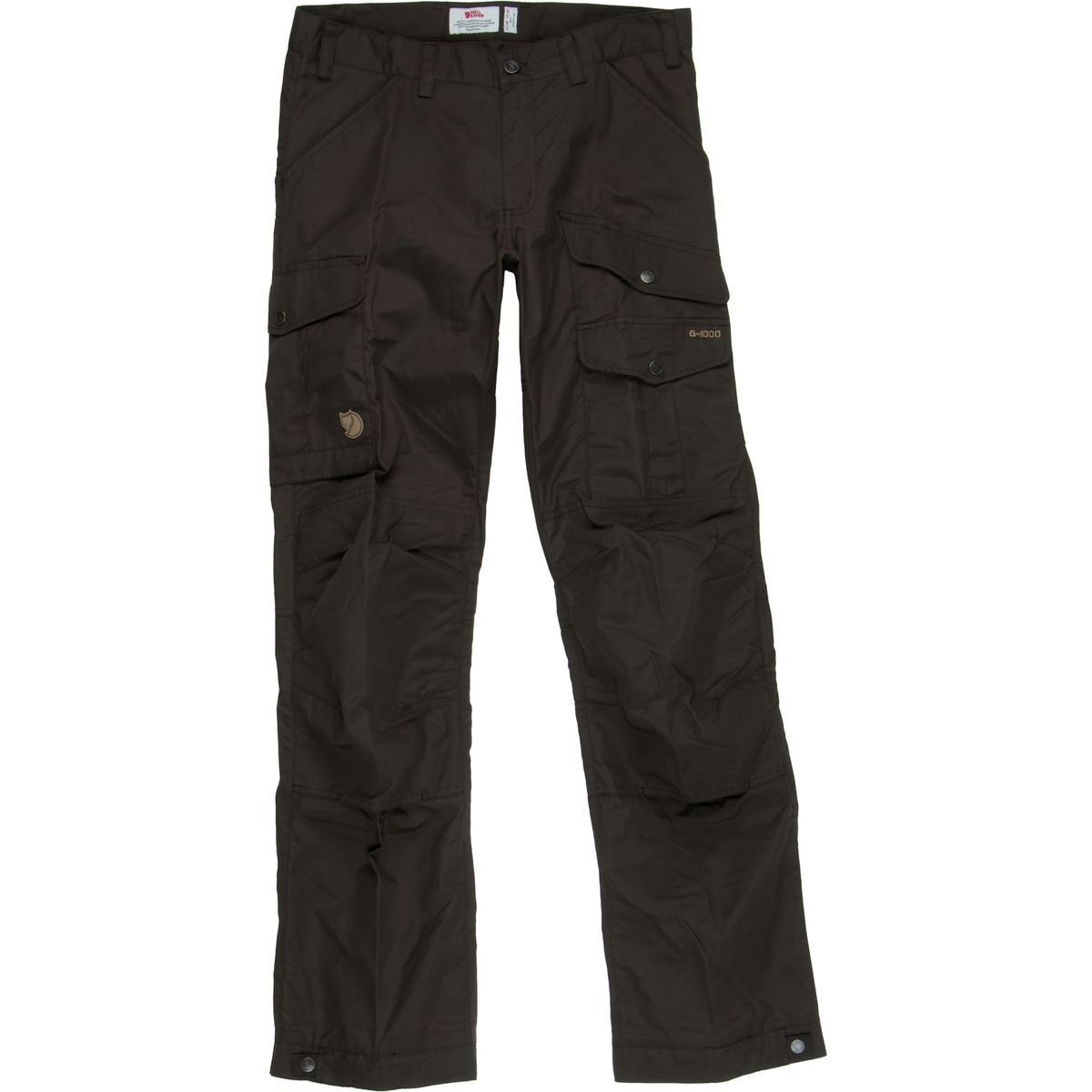 Fjällräven Vidda Pro Trousers Solid Men - Outdoorhose