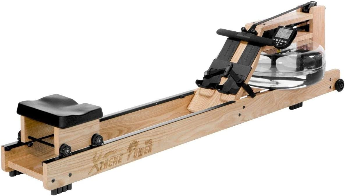 Concept 2 Rower Financing