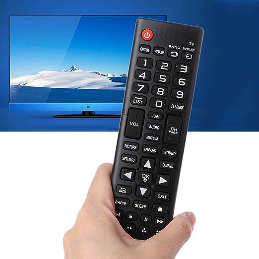 ESden Electronics AKB74475433 - Mando a distancia para televisor LG: Amazon.es: Electrónica