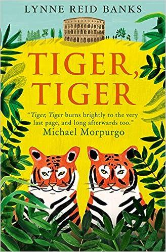 Book Tiger, Tiger (Collins Modern Classics) (Essential Modern Classics)