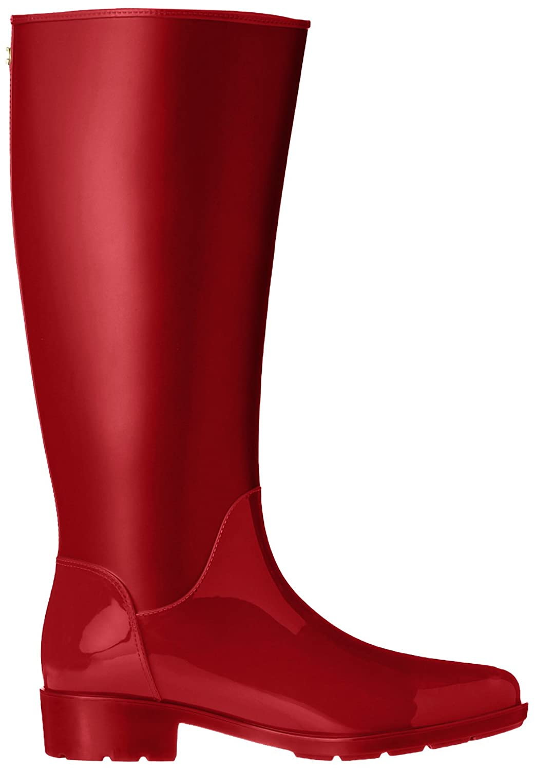 Sam Edelman Women's Sydney Rain Boot B01M5DNKLX 10 B(M) US|Chili Pepper Red