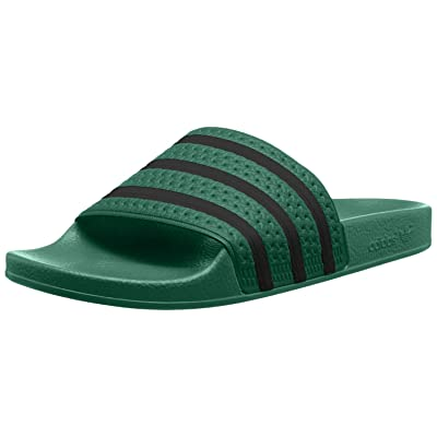 Amazon.com | adidas Adilette Slides Men's | Sport Sandals & Slides