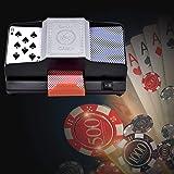 win-full Card Shufflers Battery