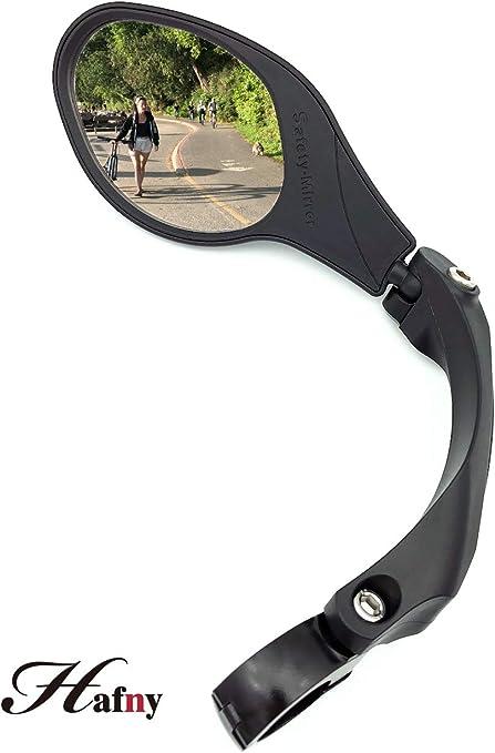 R/étroviseur de Bicyclette Equipement de R/étroviseur Rotatif de V/élo de Reflect View 360 de V/élo