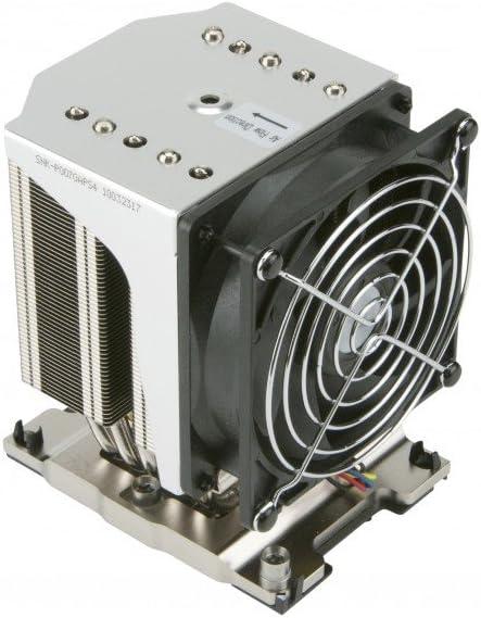 Supermicro SNK-P0070APS4 - Ventilador de PC (Procesador, Disipador ...